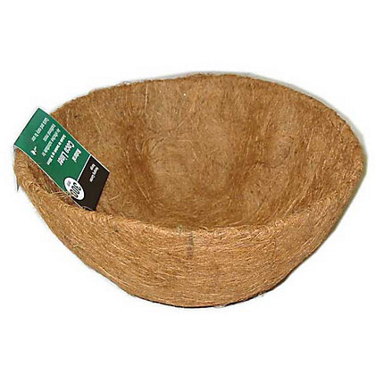Image for Coco Hanging Basket Liner - 30cm from StoreName