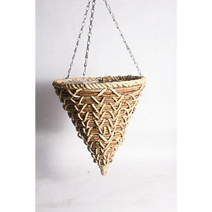 Image for Banana Braid Hanging Cone - 35cm from StoreName