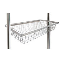 Relax Wire Basket Kit - 900mm