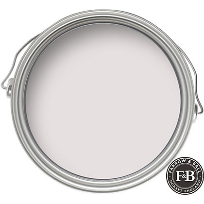 Image for Farrow & Ball No.2006 Great White - Exterior Egg Shell Paint - 2.5L from StoreName