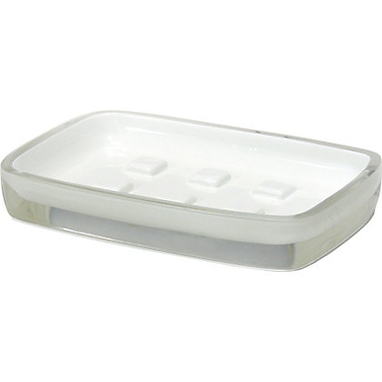 Image for Soft Cube Soap Dish from StoreName