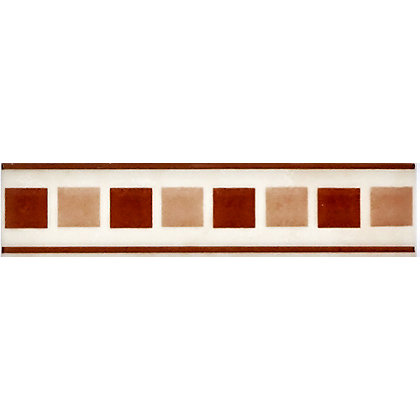 Image for Christy Beige Contemporary Border - 5 x 20cm from StoreName