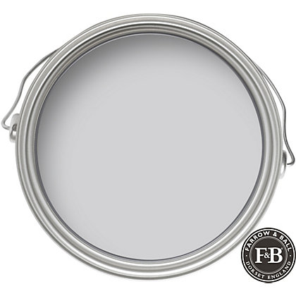 Image for Farrow & Ball No.270 Calluna - Exterior Egg Shell Paint - 750ml from StoreName