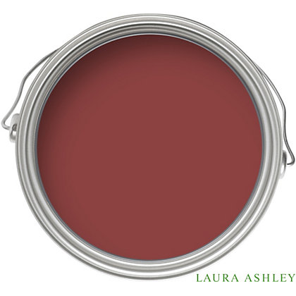 Image for Laura Ashley Summer Pudding - Matt Emulsion Paint - 100ml from StoreName