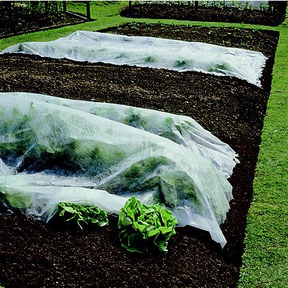 Image for Sprout Heavy Duty Frost Fleece in White  - 30x1m from StoreName