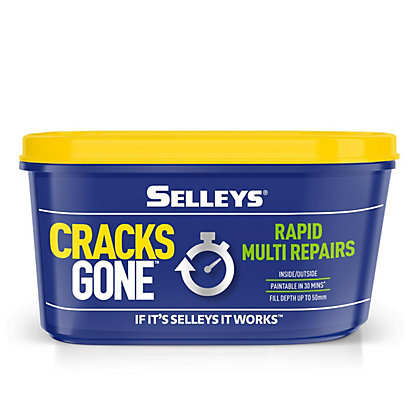 Image for Cracks Gone Rapid Multi Repairs - 400ml from StoreName