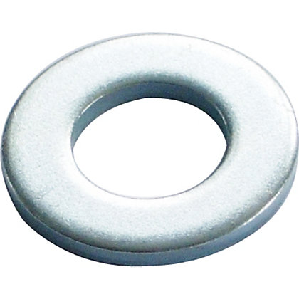 Image for Washer - Bright Zinc Plated -  M4 - 50 Pack from StoreName
