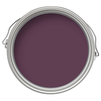 Image for Dulux Feature Wall Mulberry Burst - Matt Emulsion Paint - 1.25L from StoreName