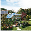 Baron Greenhouse Base Pack - Natural - 6x8ft