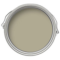 Image for dulux feature wall overtly olive matt emulsion paint 1