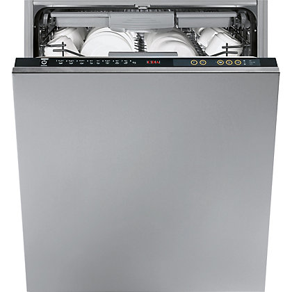 Image for CDA WC600 Fully Integrated Full Size Intelligent Dishwasher from StoreName