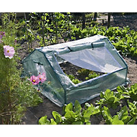 Sprout PVC Cold Frame Greenhouse