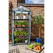 Sprout PVC 4 Tier Greenhouse