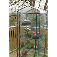 Sprout PVC 5 Tier Greenhouse