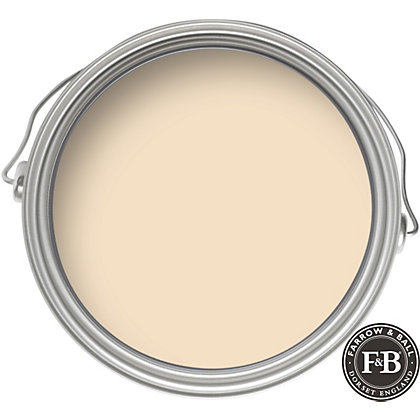 Image for Farrow & Ball Estate No.208 Ringwold Ground - Eggshell Paint - 2.5L from StoreName