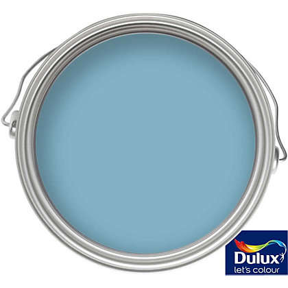 Image for Dulux Easycare Nordic Sky - Matt - 2.5L from StoreName