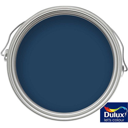 Image for Dulux Easycare Sapphire Salute - Matt - 2.5L from StoreName