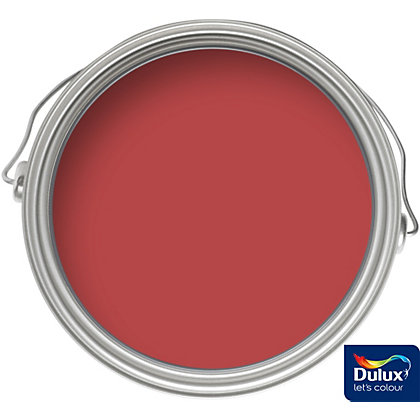 Image for Dulux Easycare Pepper Red - Tester - 50ml from StoreName