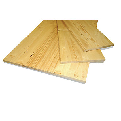 Image for Spruce Furniture Hobbyboard - 1150 x 300 x 18mm from StoreName