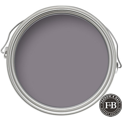 Image for Farrow & Ball No.271 Brassica - Exterior Eggshell Paint - 750ml from StoreName