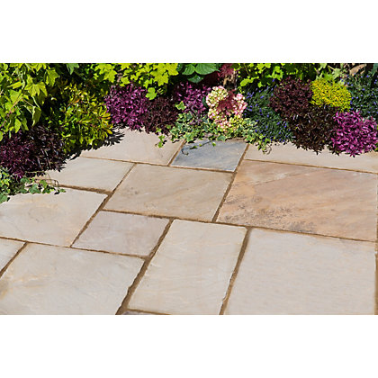 Image for Stylish Stone Natural Sandstone 10.2sq m - Eastern Sand from StoreName
