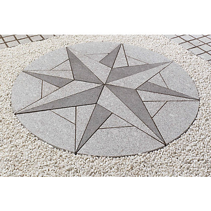 Image for Stylish Stone Granite Star Kit 1.8m from StoreName
