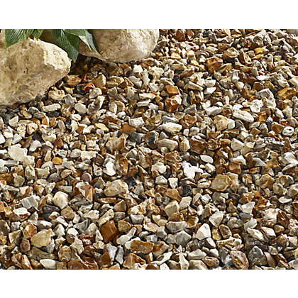 Image for Stylish Stone Warm Sunshine - Bulk Bag from StoreName
