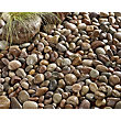 Stylish Stone Premium Scottish Cobbles - Bulk Bag