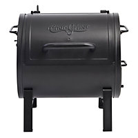 Char-Griller Table Top Grill Side Fire Box
