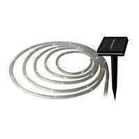 5M Solar Rope Light