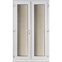 Model 4 French Door Set - 1190mm Wide 2090mm High