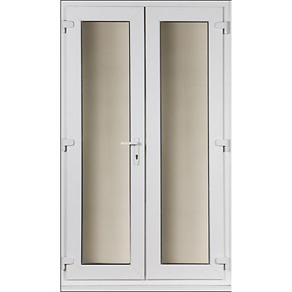Image for Model 4 French Door Set - 1190mm Wide 2090mm High from StoreName