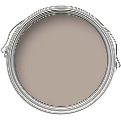 Image for Dulux Soft Truffle - Matt Emulsion Paint - 2.5L from StoreName