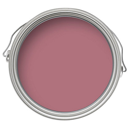 Image for Dulux Feature Wall Raspberry Diva - Matt Emulsion Paint - 1.25L from StoreName