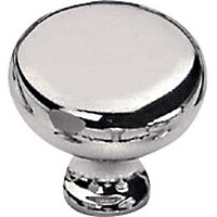 Schreiber Fitted Round Knob Handle