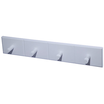 Image for Estilo Allana 4 Robe Hook from StoreName