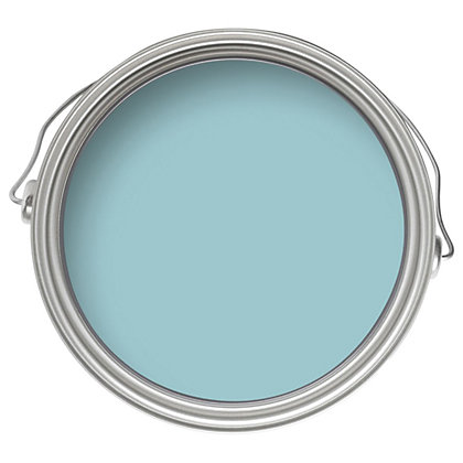 Image for Farrow & Ball Estate No.210 Blue Ground - Eggshell Paint - 2.5L from StoreName