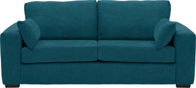 Eton Fabric Sofa Teal