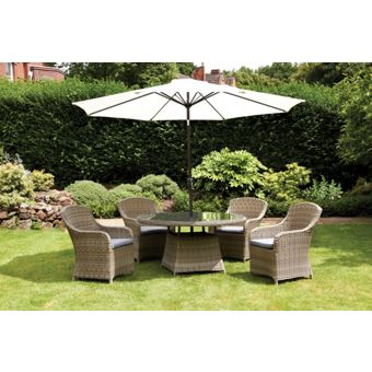 Hand woven outdoor furniture for Outdoor furniture homebase