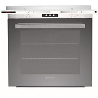 Hotpoint Luce  SKD63JCX Built-in Multifunction Oven - Stainless Steel