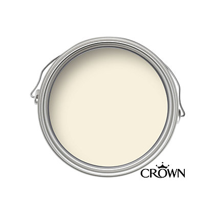 Image for Crown Standard Breatheasy Soft Linen - Non Drip Satin Paint - 750ml from StoreName