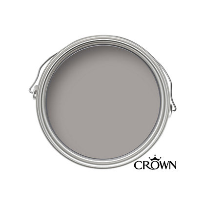 Image for Crown Standard Breatheasy Soft Shadow - Non Drip Satin Paint - 750ml from StoreName