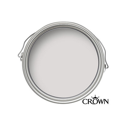 Image for Crown Standard Breatheasy Spotlight - Non Drip Satin Paint - 750ml from StoreName