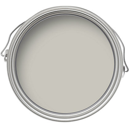 Image for Crown Breatheasy Standard Grey Putty - Silk Paint - 2.5L from StoreName