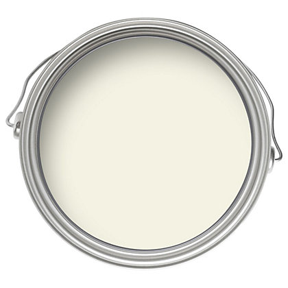 Image for Farrow & Ball Estate No.2010 James White - Matt Emulsion Paint - 2.5L from StoreName