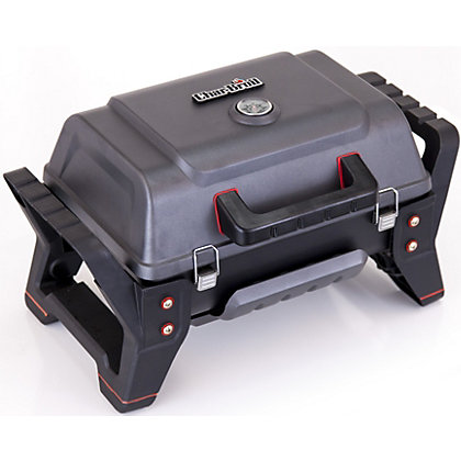 Image for Char-Broil X200 Grill2Go BBQ - Home Delivery from StoreName