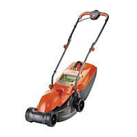 Flymo Visimo Electric Roller Rotary Lawn Mower