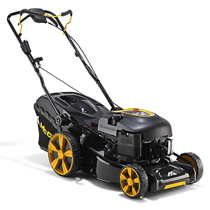 Image for M46-190AWREX SP Electric Start Petrol Lawn Mower from StoreName