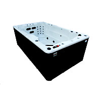 Canadian Spa Company Swim Spa - 13ft (Includes Free Delivery and Installation)