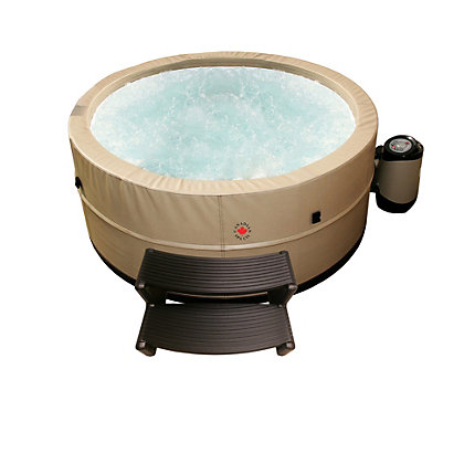 Image for Canadian Spa Company Swift Current 5 Person Portable Spa from StoreName
